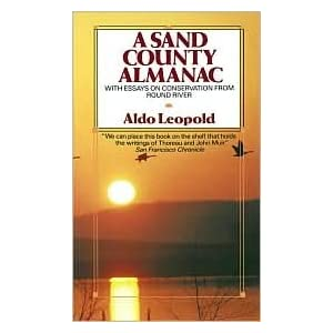 A Sand County Almanac Publisher: Ballantine Books