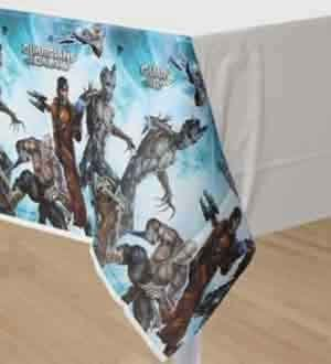 Guardians Of The Galaxy Tablecover 1 Ct [3 Retail Unit(s) Pack] - 571414