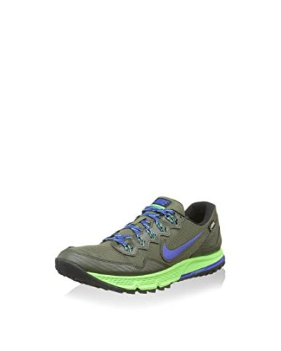 Nike Zapatillas Air Zoom Wildhorse 3 Gtx