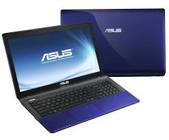 Asus X555LA XX306D/ cpu/i3/4030u/4/500gb/dos/15.6/ BLUE / laptop