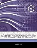 Hephaestus Books (ARTICLES ON ROLEX, INCLUDING: ROLEX DAYTONA, ROLEX GMT MASTER II, ROLEX SUBMARINER, ROLEX DATEJUST, ROLEX SEA DWELLER, ROLEX YACHT-MASTER, ROLEX MIL ) BY HEPHAESTUS BOOKS{AUTHOR}Paperback
