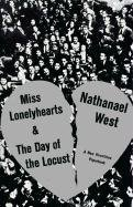 Miss Lonelyhearts & the Day of the Locust, NATHANAEL WEST