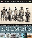 Explorers (1435142896) by Dorling Kindersley Publishing Staff