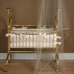 Cradle Bedding 18 X 36