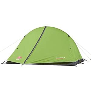 Coleman Cadence 2 Backpacking Tent from Exponent