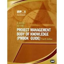 A Guide to Project Management Body of Knowledge (A Guide...