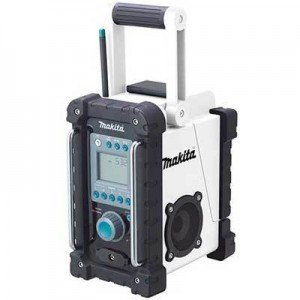 bmr100w radio de chantier 18v makita cuisine. Black Bedroom Furniture Sets. Home Design Ideas