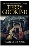 Terry Goodkind Temple Of The Winds: Book 4: The Sword Of Truth (GOLLANCZ S.F.)