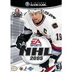 NHL 2005 - GameCube