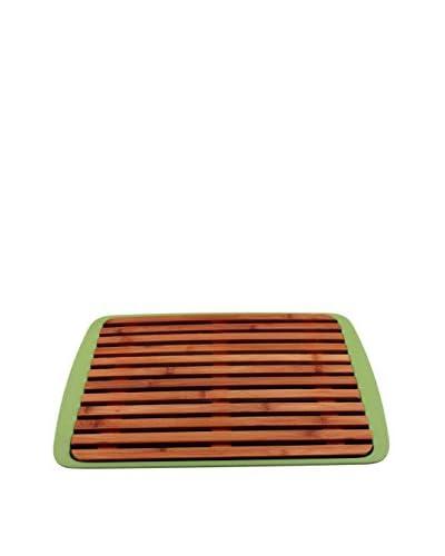 BergHOFF CookNCo Large Bread Board, Green