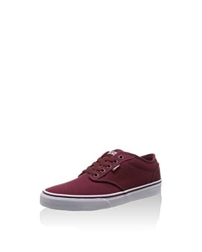 Vans Sneaker [Rosso Scuro]