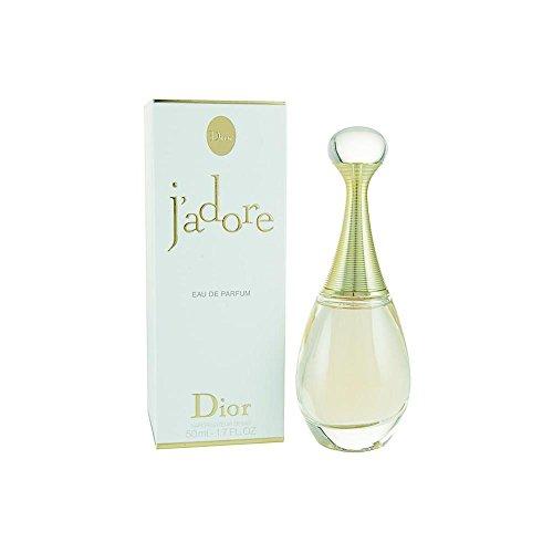 Christian Dior J'Adore Eau de Parfum, Donna, 50 ml