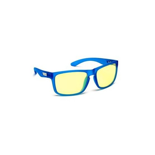 Gunnar Optiks INT-06401 INTERCEPT COBALT GUNNAR GAMING EYEWEAR