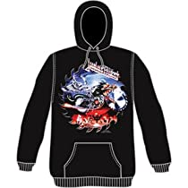 Judas Priest - Hooded Sweatshirts - Band