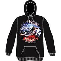 Judas Priest - Hooded Sweatshirts - Band
