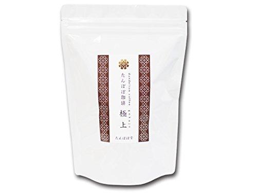 たんぽぽコーヒー極上3g×30包 たんぽぽ茶 たんぽぽ堂 ポーランド産たんぽぽ根使用