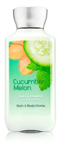 Bath & Body Works - Cucumber Melon - Body Lotion 8.0 Oz