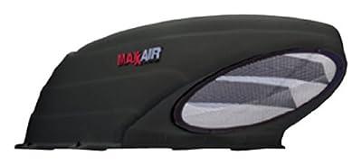 Maxxair 00-945004 Fan/Mate Black Vent Cover