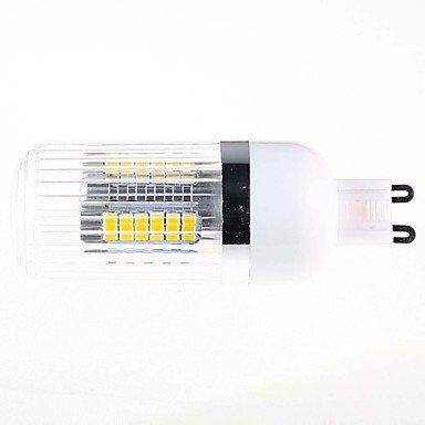 Warm White Light Led Bulb G9 8W 27Smd5630 2500-3500K 220V