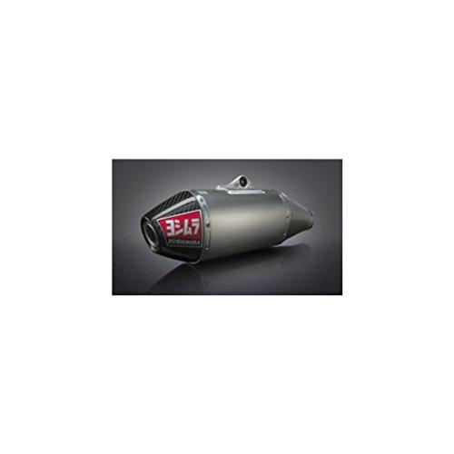 Yoshimura RS-4 Aluminum Slip-On Exhaust, Suzuki Rmz 450 08-15 (Rmz 450 Motor compare prices)