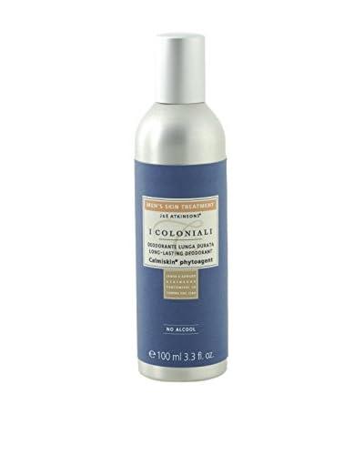 Man Skin Treatments Desodorante Spray Men Skin Treatment 100 ml