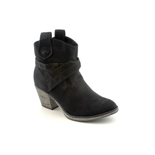 Rocket Dog Sayla Fashion - Ankle Boots Black Womens
