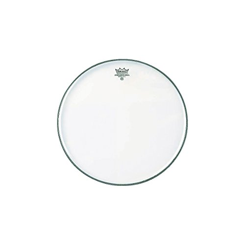 Remo Sa011400 Weatherking Ambassador Hazy 14-Inch Snare Side Drumheads