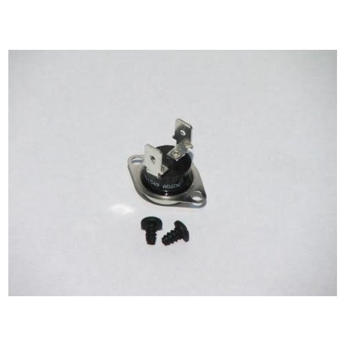 Raypak Heater Thermostat Auto Reset 135 deg 006725FB001D1EMOA : image