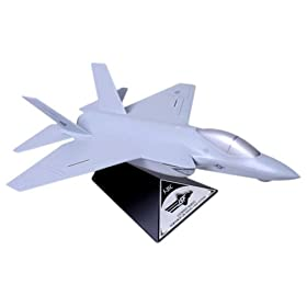 Daron Worldwide Trading B10772 F-35A JSF/CTOL Generic 1/72 AIRCRAFT