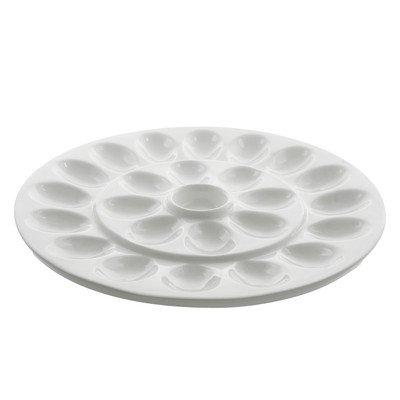 """Whittier 13"""" Round Platter"""