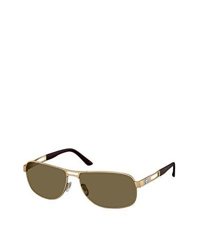 MERCEDES BENZ Gafas M1024A Dorado