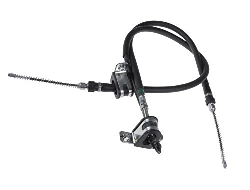 Handbrake Cable FKB1867 First Line Hand Brake Parking 3A0609721A 3A0609721C New