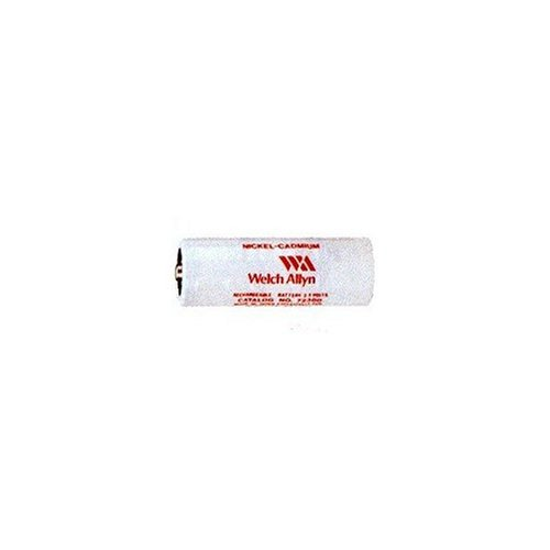 welch-allyn-replacement-nicad-rechargeable-battery-orange-for-71000-a-71000-c-model-72300