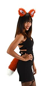 Elope Fox Ears and Tail Kit
