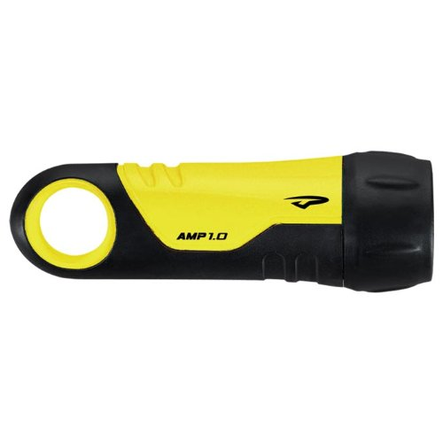 Princeton Tec Amp1 Led With Opener (Neon Yellow)