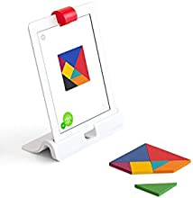 PlayOsmo Starter Kit for iPad 2/3/4/Air/Air 2 and Mini