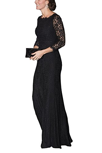 Viwenni Women's Lace 2/3