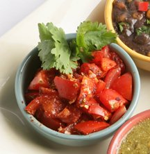Southwest Blend Salsa Mix
