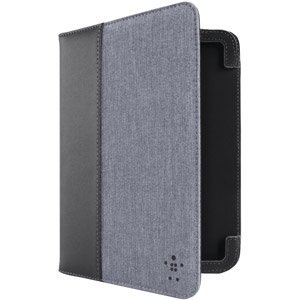 Belkin Chambray Strap Cover with Stand Samsung Galaxy Note 10.1 from Belkin Components