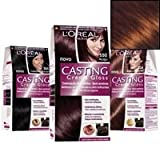 Casting Creme Gloss by L'Oreal Paris 634 Chestnut Honey