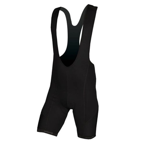 Buy Low Price ENDURA Endura Xtract Gel Bibshorts 2012 Small Black (E4014BK/3)