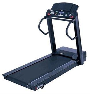 Landice L7 Pro Sports Trainer Treadmill