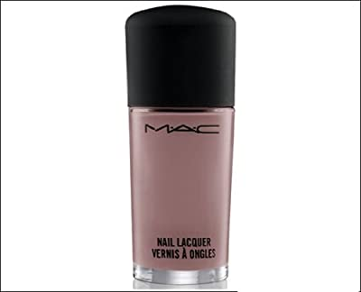 MAC Daphne Guinness Nail Lacquer ENDLESS NIGHT