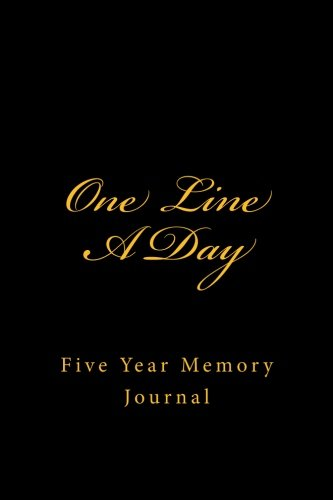 one-line-a-day-five-year-memory-journal