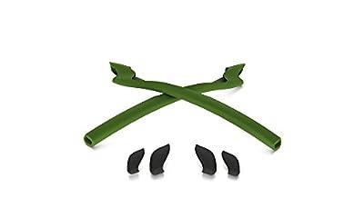 Oakley Half Jacket 2.0 Earsocks / Nosepads Kit