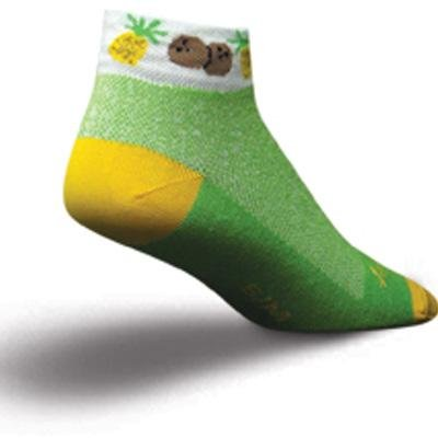 Image of Sock Guy Pina Socks (B0041RCH9A)