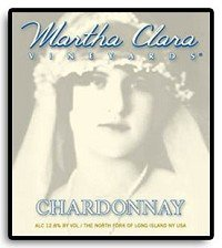 Martha Clara Vineyards Chardonnay 750Ml