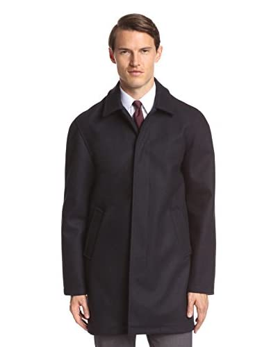 Hardy Amies Men's Topcoat