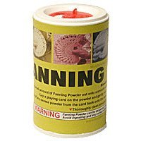 Fanning Powder (2oz / 57grams)