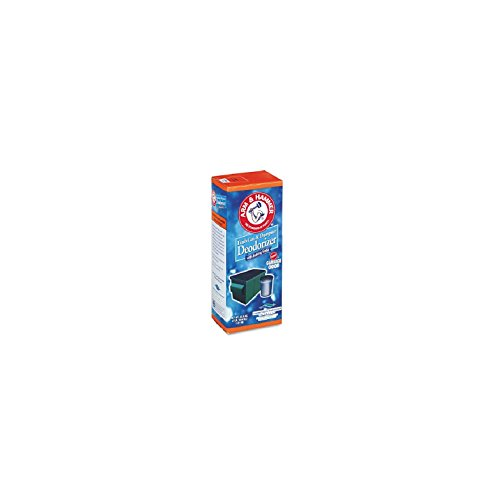 Arm & Hammer Trash Can & Dumpster Deodorizer 42.6 Oz front-582147